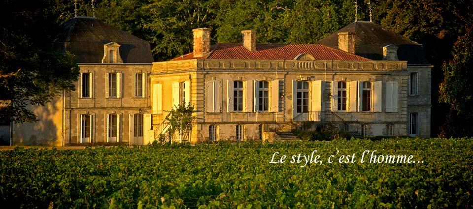 Chateau Picque Caillou Pessac-Leognan
